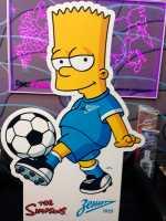 Барт ростовая фигура